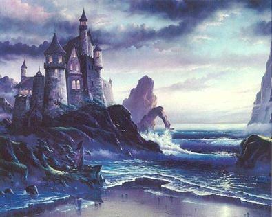 castillo niamh