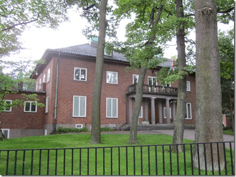 Hungarian Embassy
