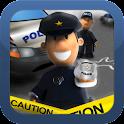 KidSkool: Police icon