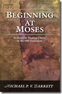 Beginning At Moses