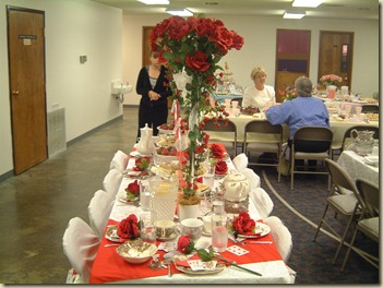 2004 Ladies Tea (7)