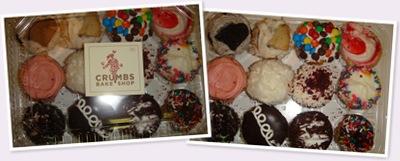 Exibir Cupcakes