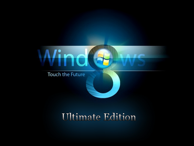 Windows 8 Pre Xtreme Edition (x86x64)