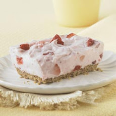 PHILADELPHIA Strawberry Fields No-Bake Cheesecake