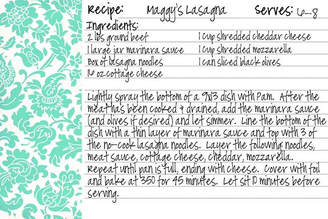 lasgna recipe_card
