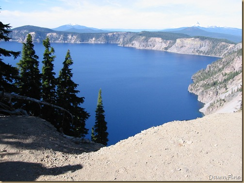 Crater Lake 3.8