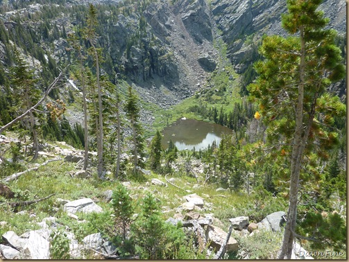 pine creek lakes hike_20090829_059
