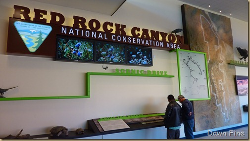 Red Rock Canyon Visitors Center (4)