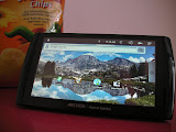 Archos 7 Home Tablet with Android