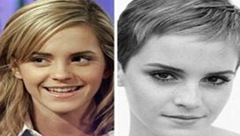 Emma Watson Nuevo Look