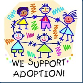 adoption support