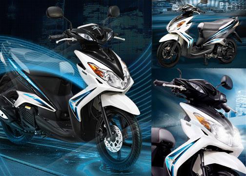 Yamaha Xeon 125 cc VS Suzuki Titan 115 cc | Spesifikasi dan harga