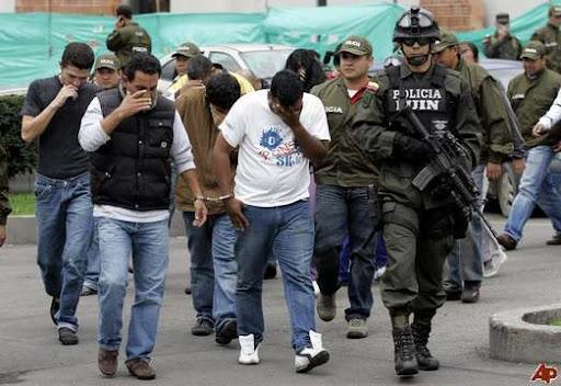 Colombian Drug Cartels 10 ten world mafia