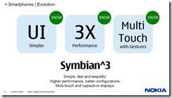 symbian 3