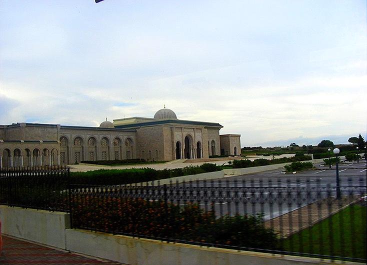 TUNISIA 2009 110