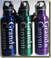 GRCA water bottles