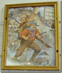 15b T Roosevelt old cartoon in Roughrider Saloon Grand Lodge NR GRCA NP AZ (870x1024)
