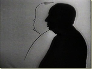 03 alfred hitchcock shadow & drawing