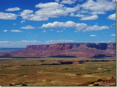 01 Vermilion Cliffs & Marble Plateau & canyon from Hwy 89 S from overlook AZ (1024x757)