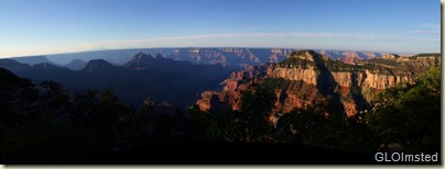 01 Morning light over the canyon from Lodge NR GRCA NP AZ (1024x385)