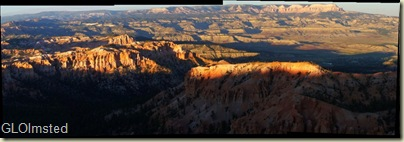 15 Hoodoos & beyond from Bryce Point Bryce Canyon NP UT pano (1024x353)
