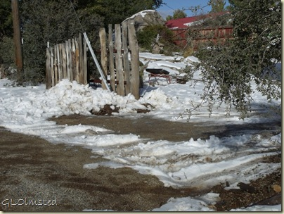 02 Snow filled ditch in driveway Yarnell AZ (1024x768)