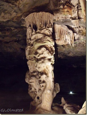 09 Column Throne room Cango Cave Little Karoo Western Cape AZ (768x1024)