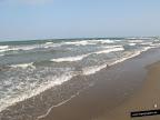 Foto de una playa de Valencia