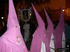 Foto de una procesión de la Semana Santa Marinera