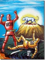 Lion Comics # 045 - Archiekkor Archie