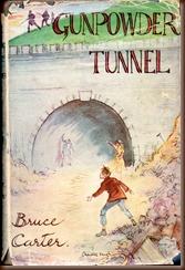 gunpowder tunnel124
