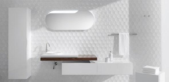 tile design white best
