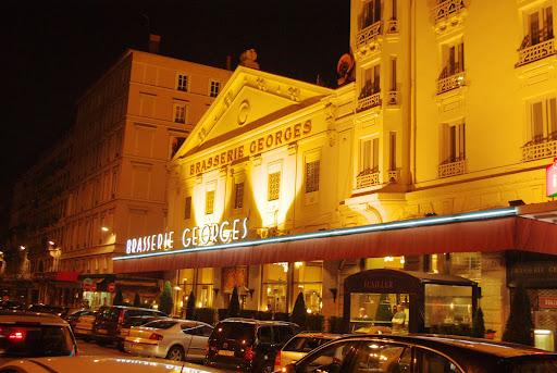 Brasserie Georges