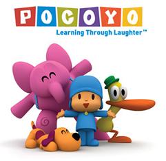 Pocoyo Videos