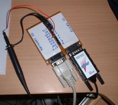 free serial port splitter  firefox