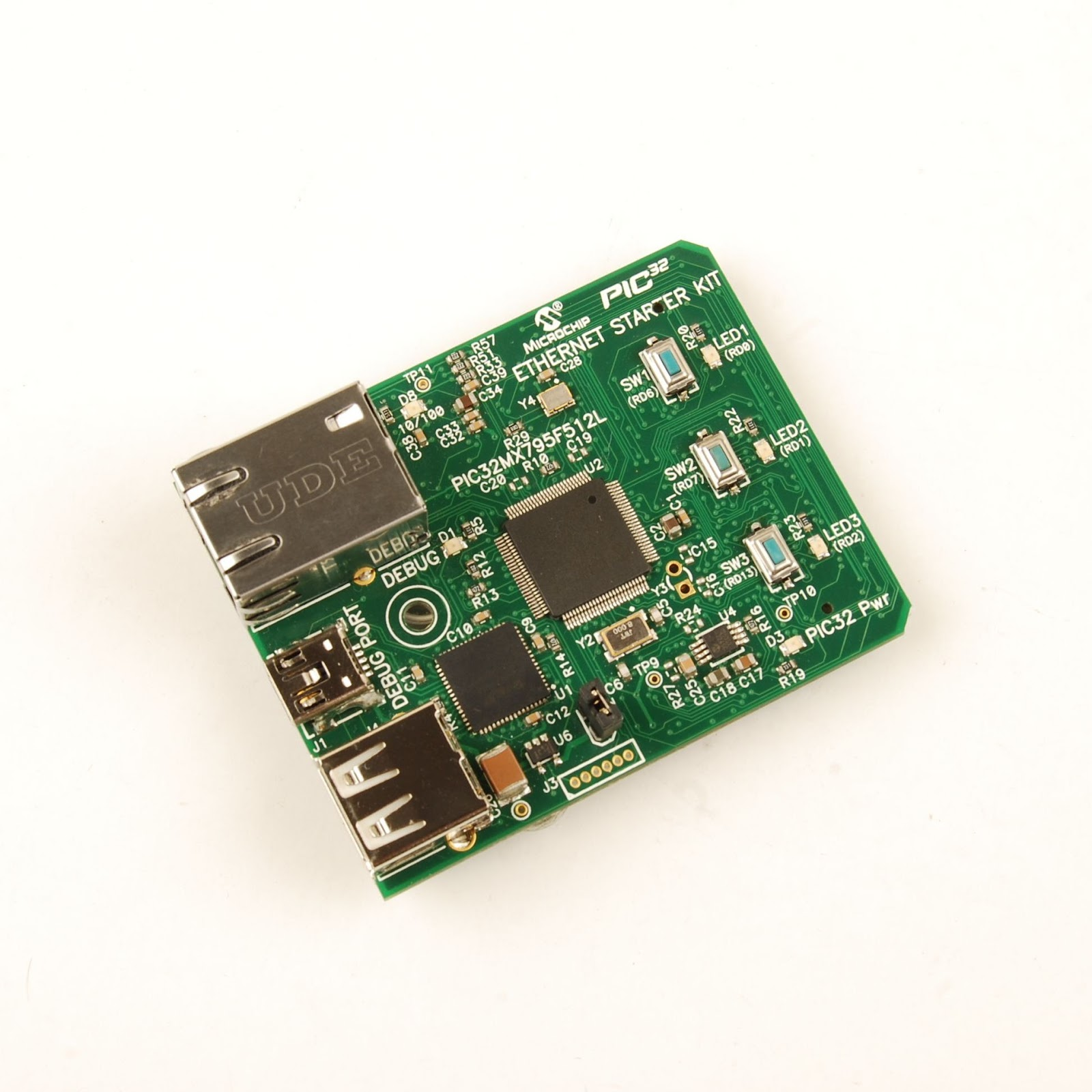 Microchip Pic32 Procedure To Use Mplab Sim
