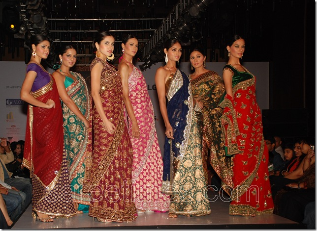 Neerus-Bridal-Collection-Banglore-Fashion-week-2010
