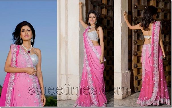 Garima-Ajmani-Pink-Sari