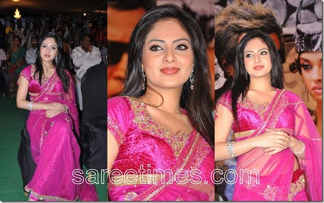 Nikesha-Patel-Deisgner-Sari-Blouse