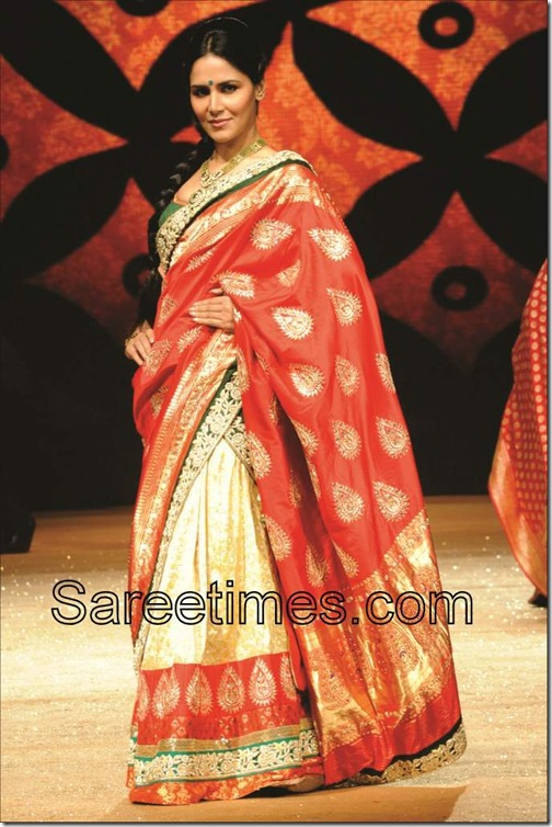 Georgette__Designer_Saree