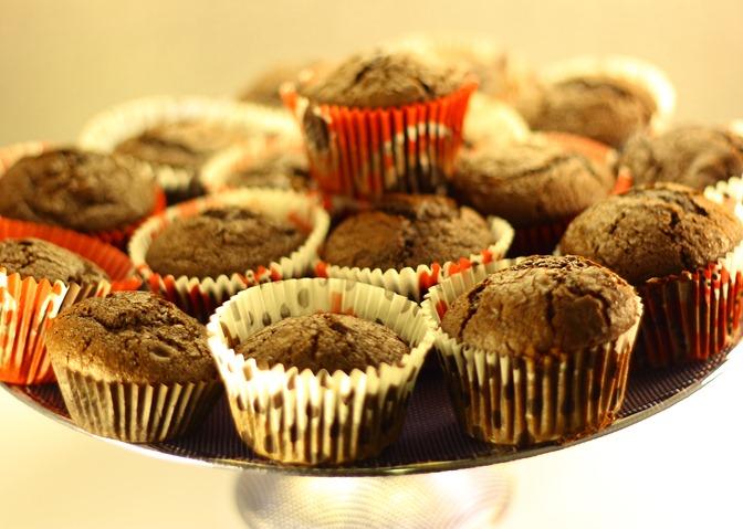 cum sa facem muffins perfecti