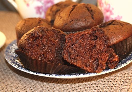 cum sa facem muffins perfecti 2
