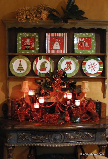 NAVIDAD 2011 Christmas%20plate%20rack%2009%20011