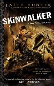 Skinwalker