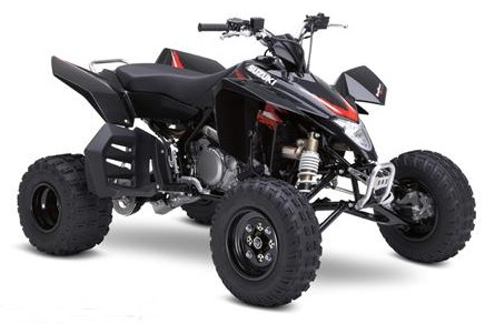 suzuki 350 atv. Posted by nt at 9:56 PM