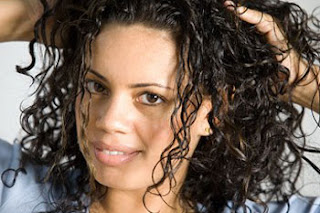 wavy Curly Hair Styles Trends