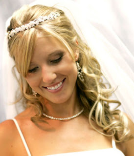 Perm Hairstyles For Short Hair - Wedding Hairstyles