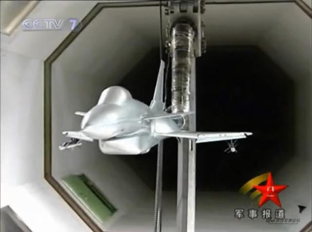 Jian J-10B ,El nuevo Caza polivalente Chino - Página 2 J-10CT