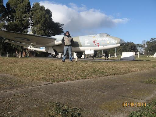Semana Aeronáutica y espacial, visita a la BAM IMG_2499