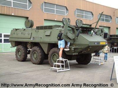 ESTONIA COMPRARA A HOLANDA MAS DE 80 VEHICULOS BLINDADOS Sisu_xa-188_wheeled_armoured_vehicle_dutch